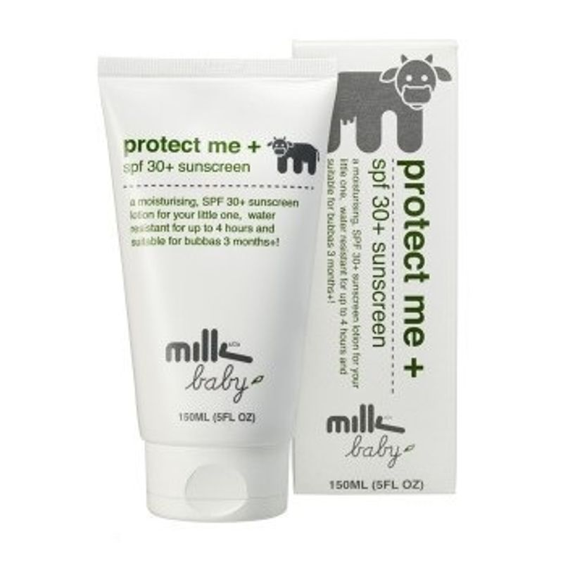 Milk & Co. Protect Me + SPF 30+ Sunscreen