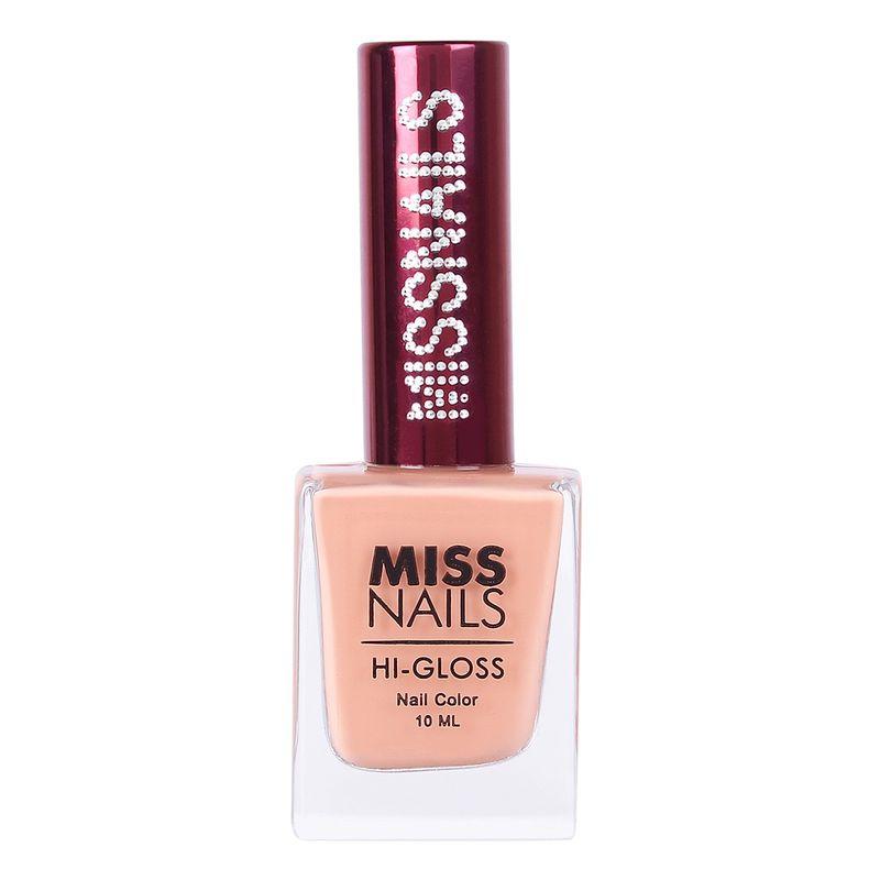 1d104d9d33f7 Miss Nails Hi-Gloss Nail Polish at Nykaa.com