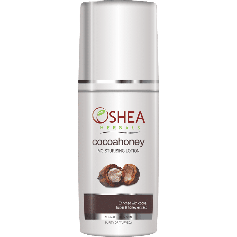 Oshea Herbals Cocoahoney Moisturising Lotion For Dry Skin
