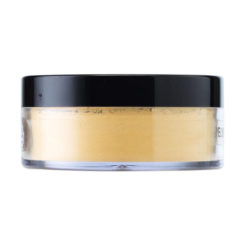 Stars Cosmetics Translucent Powder - Yellow Gold