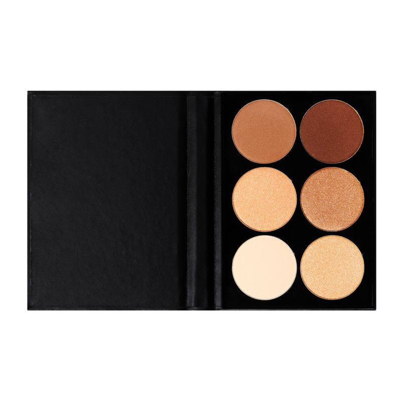 NYX Professional Makeup Beauty School Dropout 101 Eyeshadow Palette