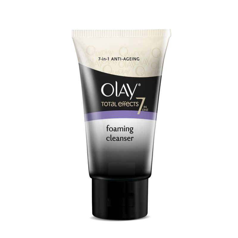 Olay Total Effects 7 In One Foaming Face Wash Cleanser