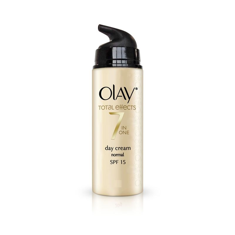 Olay Total Effects 7 In One Anti-Ageing Skin Cream Normal