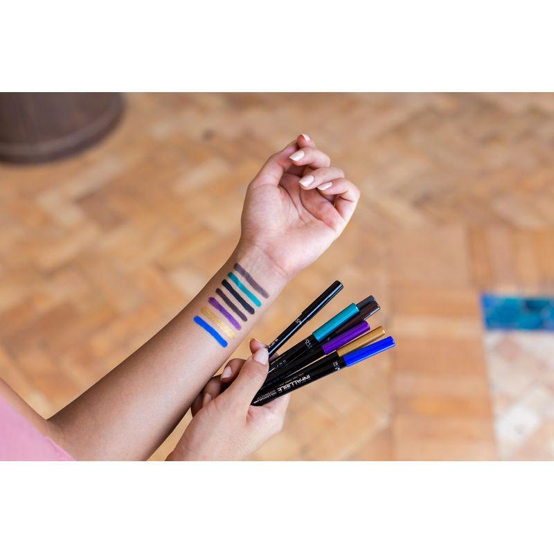 loreal paris eyeliner buy l oreal paris infallible gel crayon