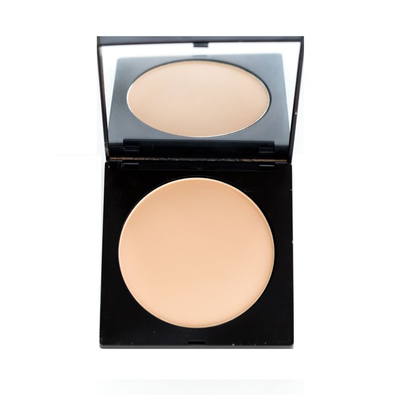 Make Up For Life Natural Nude Makeup Powder