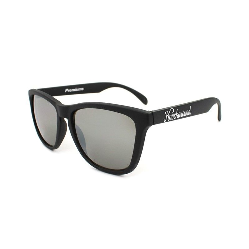 6cf38e7792b Knockaround Classics Sunglasses Black  Smoke - PRGL1007 at Nykaa.com