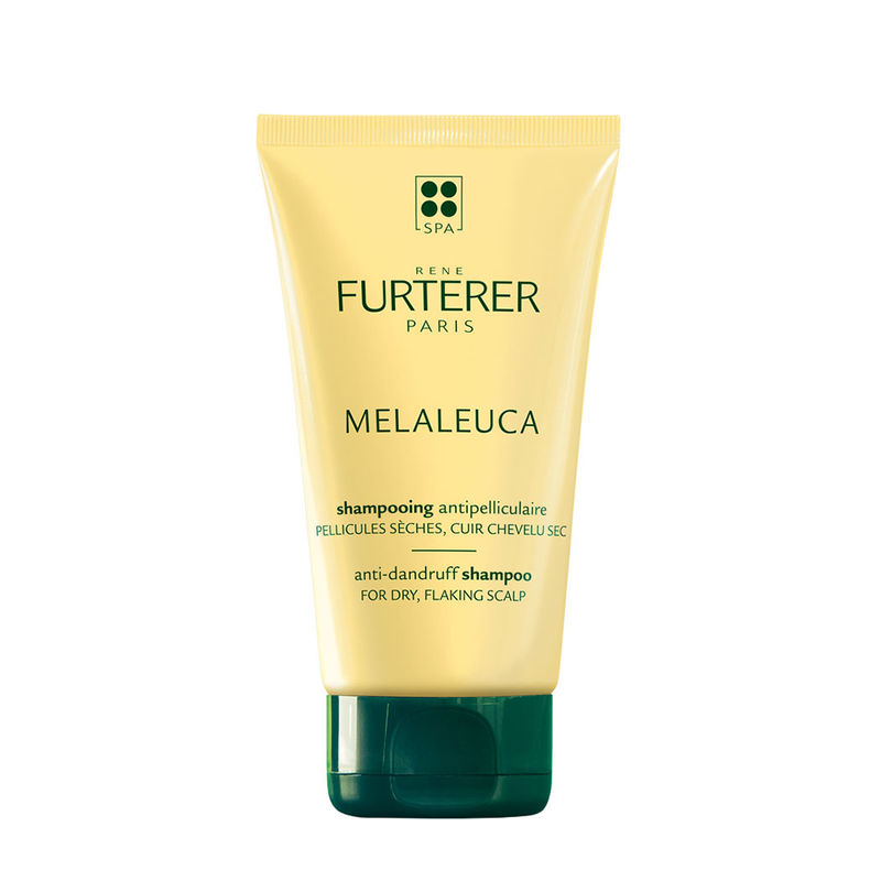Rene Furterer Melaleuca Anti-Dandruff Shampoo - For Dry Flaking Scalp