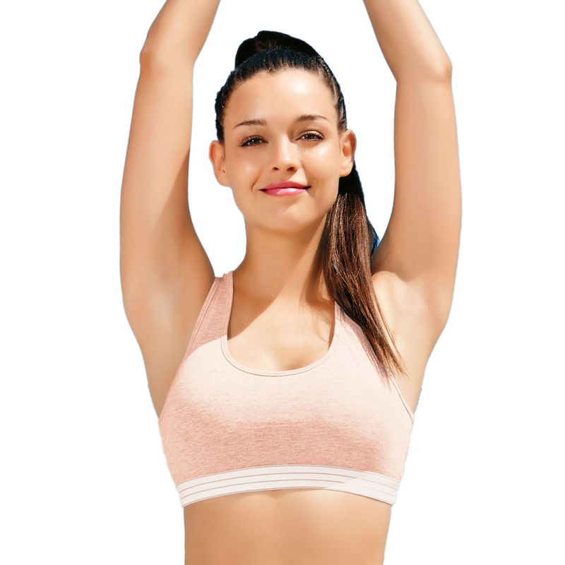 71f0c8673b689 Sports Bra  Buy Sports Bra for Gym   Workout Online in India at Best Price