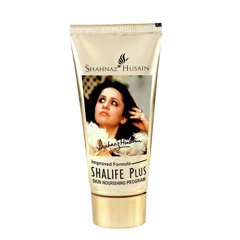 Shahnaz Husain ShaLife Plus Skin Nourishing Program