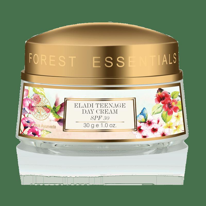 Forest Essentials Eladi Teenage Day Cream