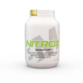 Big Muscles Nitrox 150 Capsules