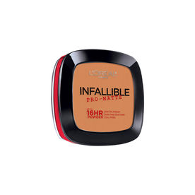 L'Oreal Paris Infallible Pro Matte Pressed Powder