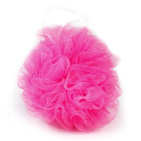 Panache Bath Puff (Color May Vary)