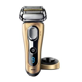 Braun Series 9 9299s Wet   Dry Electric Shaver With Charging Stand (Limited  Edition Matte 0dc58b5055797