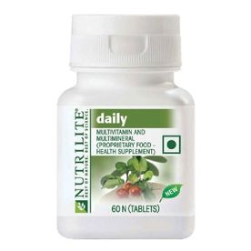 Amway Nutrilite Daily Tablets