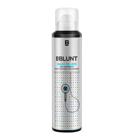BBLUNT Back To Life Dry Shampoo, For Instant Freshness Classic