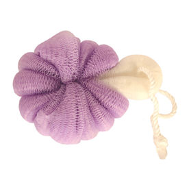 Vega Flower Bath Sponge (Color May Vary)