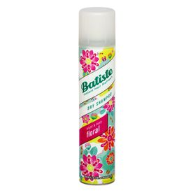 Batiste Dry Shampoo Instant Hair Refresh Bright & Lively Floral