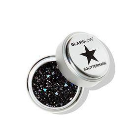 Glamglow #Glitter Mask Gravitymud Firming Treatment - Black .