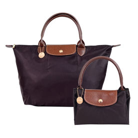 2956177eee Lino Perros Brown Leatherette Handbag