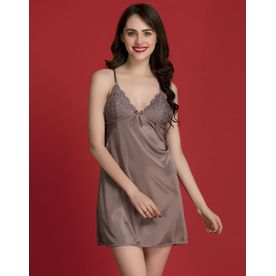 46a1d5a012 Babydoll Nightwear  Buy Baby Doll Dress   Nighties Online in India ...