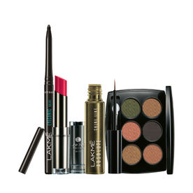 Lakme Gold Essentials Combo
