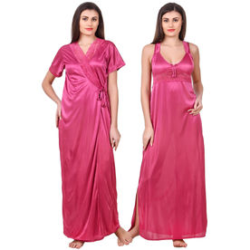 Nighty Gown - Buy Nightgowns for Women Online in India at Lowest ... b574b8853