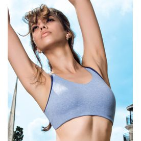 d9d15c0b64c Sports Bra  Buy Sports Bra for Gym   Workout Online in India at Best ...