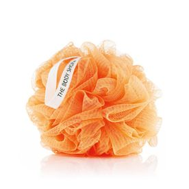 The Body Shop Bath Lily Orange