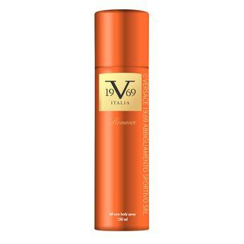 Buy Versace 19.69 Abbigliamento Sportivo SRL - Romance Spray at ... bbf451db2f7a0