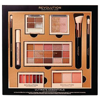 a869b2e188a3 Makeup Revolution Ultimate Essentials at Nykaa.com
