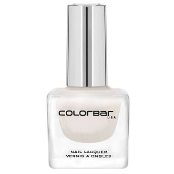 2541049c0f1cc8 Colorbar Nail Polish - Buy Colorbar Luxe Nail Lacquer - Ice Spice ...