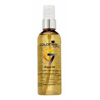 Colorbar Earth C7 Argan Oil