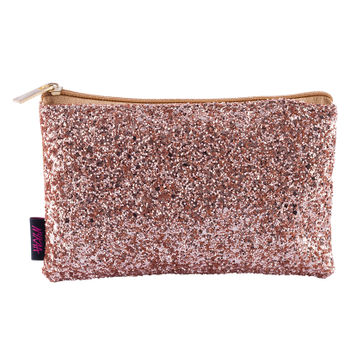 f0c7f0dbb3 Nykaa Bling It On! Mini Travel-Size Makeup Bag at Nykaa.com