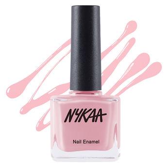 8b214de5f664 Nykaa Wedding Edition Nail Enamel - On Taupe! at Nykaa.com