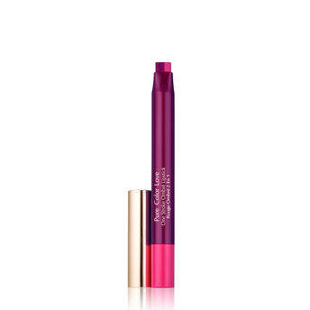 Buy Estée Lauder Pure Color Love One Stroke Ombre Lipstick at Nykaa.com 58a53f00d198