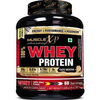 Apologise, Whey protein sex drive