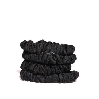 60a3fe12965b6a Toniq Set of 4 Scrunchies at Nykaa.com