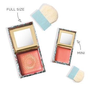 3b28d90e01aa69 Buy Benefit Cosmetics GALifornia Sunny Golden Pink Blush at Nykaa.com
