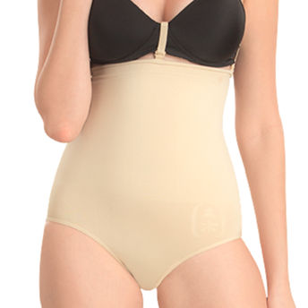 ef59877dea Swee Glow High Waist Shaper Brief For Women - Nude