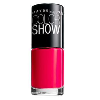 Maybelline New York Nail Polish Buy Maybelline New York Color Show Nail Lacquer Online In