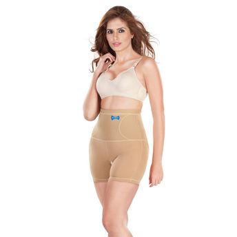 8808747e1f69f Dermawear Mini Shaper - Nude at Nykaa.com