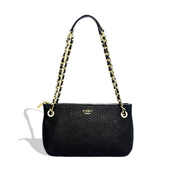 8f08c8e8d9c5 Eske Sophie Black Shoulder Bag at Nykaa.com