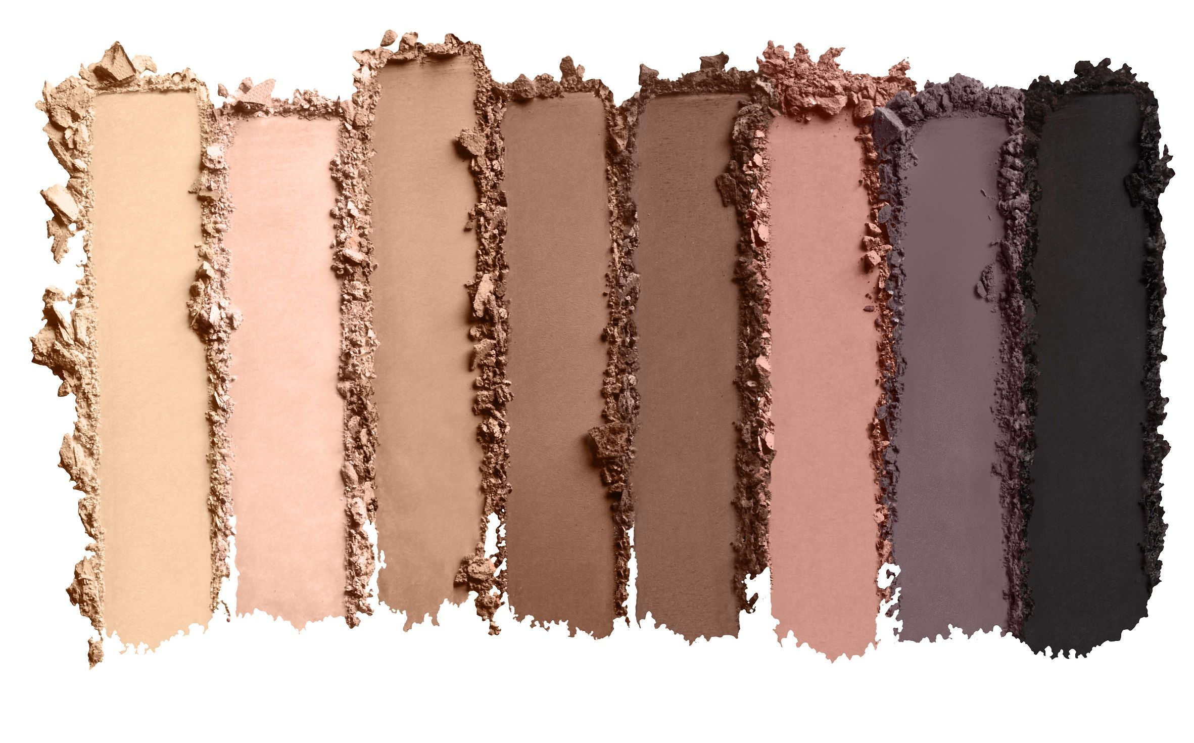 Cover Shot Eye Palettes - Major Metals by Smashbox #16